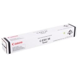 Toner noir Canon pour IRC 2020 / 2030 (C-EXV34B)