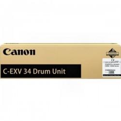 Tambour noir Canon pour IRC 2020 / 2030...(C-EXV34BK)