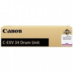 Tambour magenta Canon pour IRC 2020 / 2030...(C-EXV34M)