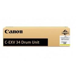 Tambour jaune Canon pour IRC 2020 / 2030...(C-EXV34Y)