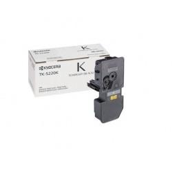 Cartouche Toner noir Kyocera Mita pour Ecosys M5521cdn/ M5521cdw (TK-5220K)