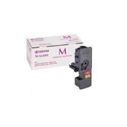 Cartouche Toner Magenta Kyocera Mita pour Ecosys M5521cdn/ M5521cdw (TK-5220M)