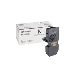 Cartouche Toner noir Kyocera Mita pour Ecosys M5521cdn/ M5521cdw (TK-5230K)