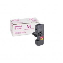 Cartouche Toner Cyan Kyocera Mita pour Ecosys M5521cdn/ M5521cdw (TK-5230C)