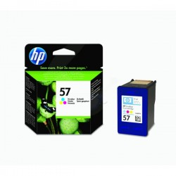 Cartouche 3 Couleurs HP pour Deskjet 5100 (N°57)