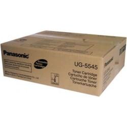 Toner Noir Panasonic pour UF7100 / UF8100 (UG5545)