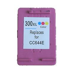 Cartouche couleur générique pour HP deskjet D2560 / F4280 (N°300XL)