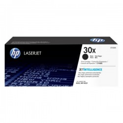 Toner noir Haute capacité HP pour laserjet Pro M203 / M227 (30X)