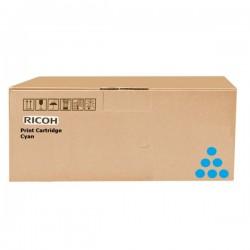 Toner cyan Ricoh pour Pro C900 / C720 (828043)