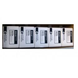 5 * Cartouche noire générique pour Ricoh SS810...