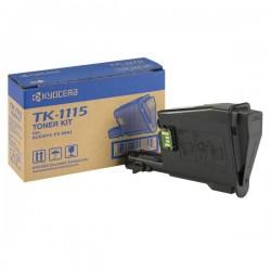 Toner Kyocera Mita pour FS 1041 / FS 1220mfp / FS 1320mfp (TK-1115)