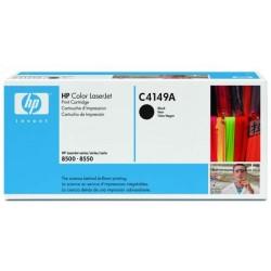 Toner Noir HP pour Color LaserJet 8500/8550 séries
