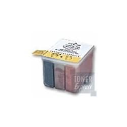 Cartouche d'encre générique 3 couleurs pour imprimante Epson stylus color 800/850/1520...(T020)