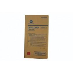 Developper Magenta pour Konica Minolta Bizhub Press C1060 / C1070 ....
