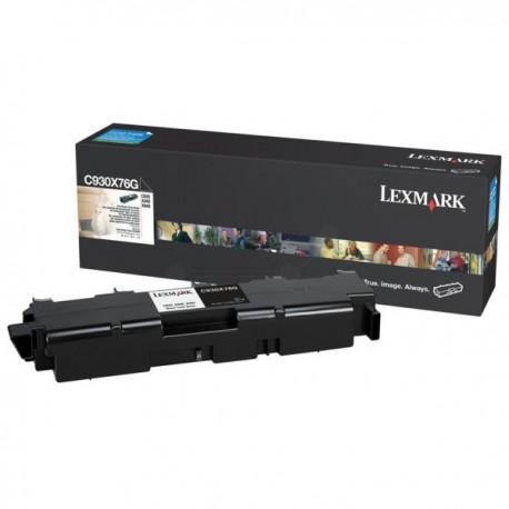 Récupérateur de Toner usagé Lexmark pour C935 ...