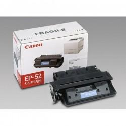 Toner CANON noire EP52 (3839A003)