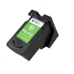Cartouche noire haute capacité générique pour Canon Pixma MP 240 ...(PG-512)