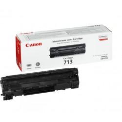 Toner noir Canon pour i-sensys LBP 3250 ... (CRG-713)