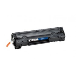 Toner noir générique haute qualité pour Canon i-sensys LBP 3250 ... (EP713)