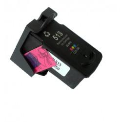 Cartouche couleur haute capacité  générique pour Canon Pixma MP 240 ... (CL-513)