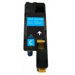 Toner cyan générique pour Xerox WorkCenter 6027/ Phaser 6022.....