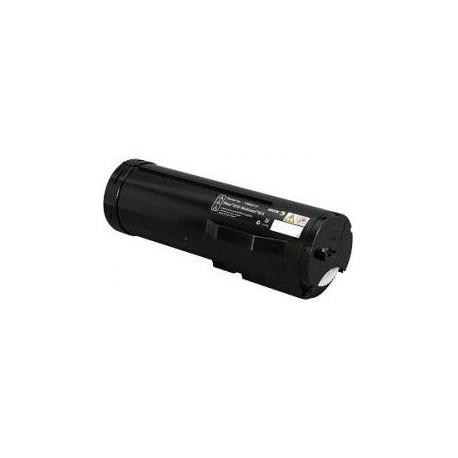 Toner noir générique extra haute capacité Xerox pour phaser 3610 / workcentre 3615