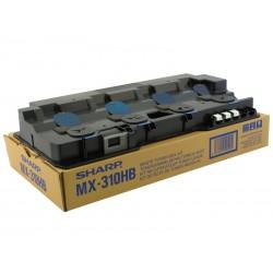 Bac de récupération de toner usagé Sharp MX2301N/3100N/5000N (MX310HB)