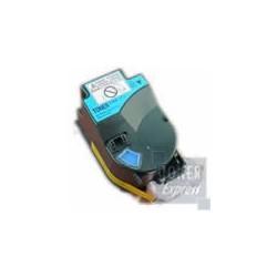 Toner Cyan pour copieur Minolta C350 (4053-703)