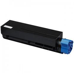 Toner noir générique haute capacité pour Oki B431