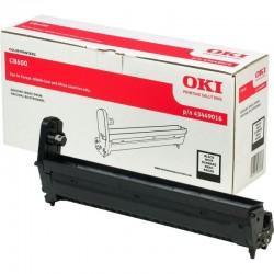 Tambour noir Oki pour imprimante Oki C8600 / C8800