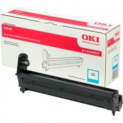 Tambour cyan Oki pour imprimante Oki C8600 / C8800