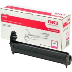 Tambour magenta Oki pour imprimante Oki C8600 / C8800