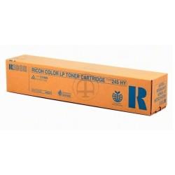 Toner cyan Haute Capacité Ricoh Type 245 pour CL4000 / CL4000DN / CL4000HDN