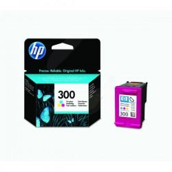 Cartouche couleur HP pour deskjet D2560 / F4280 (N°300/N°121)