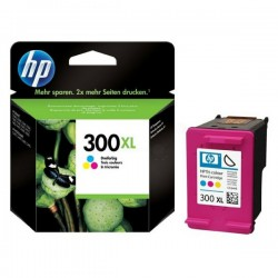 Cartouche couleur HP pour deskjet D2560 / F4280 (N°300XL)
