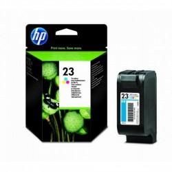 Cartouche Encre 3 Couleurs HP pour Deskjet 1120c ... (N°23)