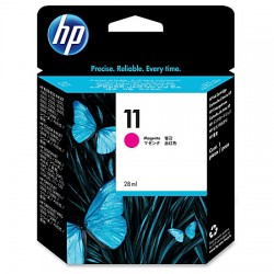 Cartouche Encre Magenta HP pour Business Inkjet 1000 ... (N°11)