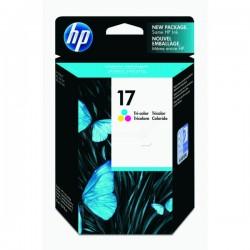 Cartouche 3 Couleurs HP pour Deskjet 825c (N°17)