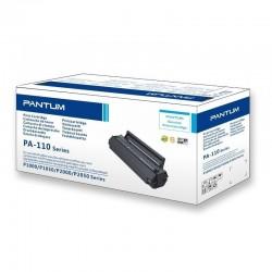 Toner noir Pantum pour P2000 et P2050 (PA-110)