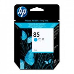 Cartouche Cyan HP pour Designjet 130 ... (N°85)