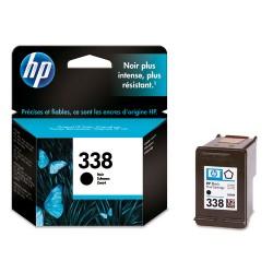 Cartouche noire HP pour Deskjet 460c ... (N°338/N°131)