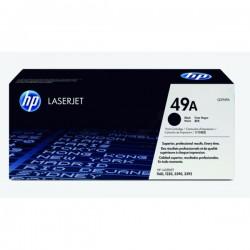 Toner HP pour LaserJet 1320 (49A)