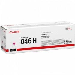 Cartouche Toner Magenta Haute Capacité CANON pour Imprimante Laser (N°045MH) - Capacité 2 200 pages