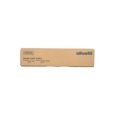 Tambour Couleur Original Olivetti pour D-Color MF222 - MF282 - MF362