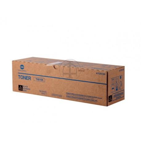 Toner noir Konica Minolta pour Bizhub Press C6000 / C7000 .... (A1U9150)
