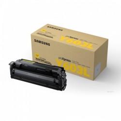 Cartouche toner Jaune Samsung pour ProXpress SL-C4010ND / SL-C4060FX