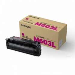 Cartouche toner Magenta Samsung pour ProXpress SL-C4010ND / SL-C4060FX