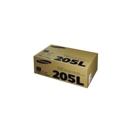Toner noir haute capacité Samsung pour SCX-4833FR / ML-3310