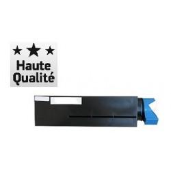 Toner noir générique haute qualité pour Oki B411 / B431 / B461 / B471 /...