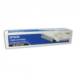 Toner noir Epson pour Aculaser C4200